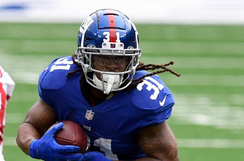 Devonta Freeman Giants NFL Draft Bills