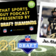 Jon Rhattigan Army Linebacker 2021 NFL Draft