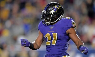 Mark Ingram Ravens NFL Draft