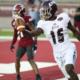 Keyion Dixon Eastern Kentucky 2021 NFL Draft Prospect