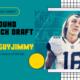 Mock Draft Jaguars 2021