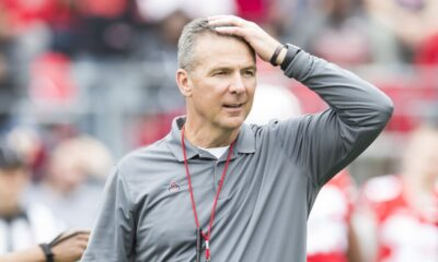 Urban Meyer Jacksonville Jaguars head coach