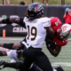 Ky'El Hemby NFL Draft 2021 Southern Mississippi
