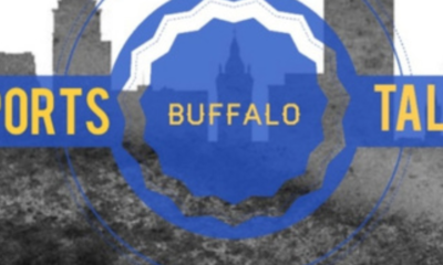 Sports Talk Buffalo Podcast with NFL Draft Diamonds