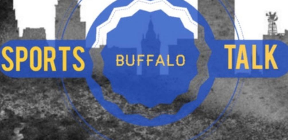 Sports Talk Buffalo Podcast with NFL Draft Diamonds