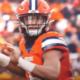 Garrett Shrader Syracuse transfer portal