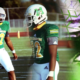 High School Standout Jeremiah Horn Madison High SChool