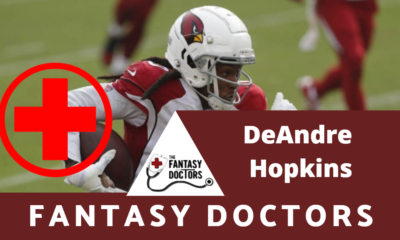 DeAndre Hopkins Cardinals Draft