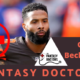 Odell Beckham Jr. Fantasy Doctors Browns