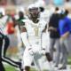 Brontae Harris UAB NFL Draft