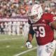 Larnel Coleman UMASS NFL Draft