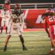 Isaiah Dunn Oregon State CB 2021 NFL Draft