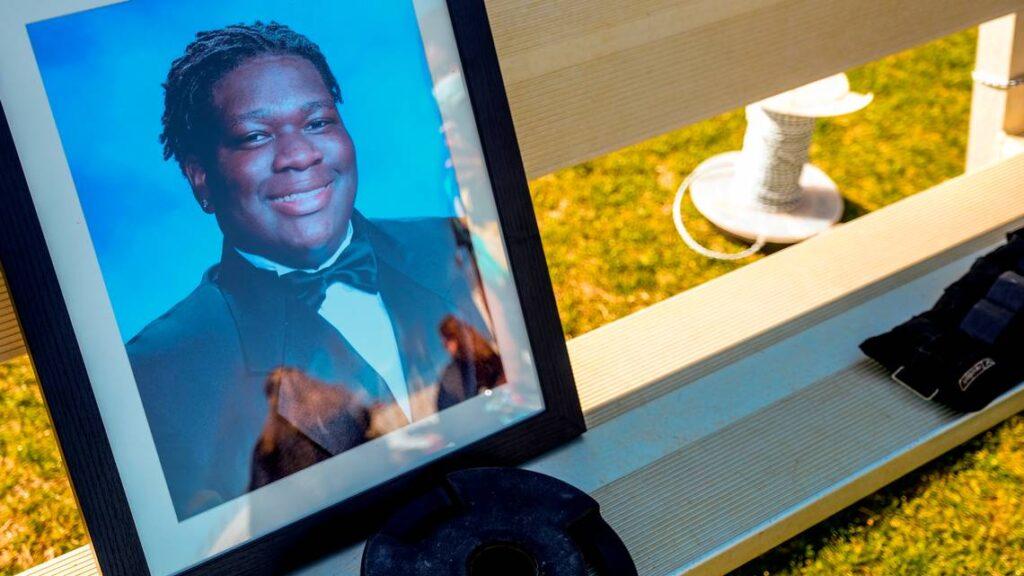 D'Won Fields DJ shot and killed in Bluffton South Carolina