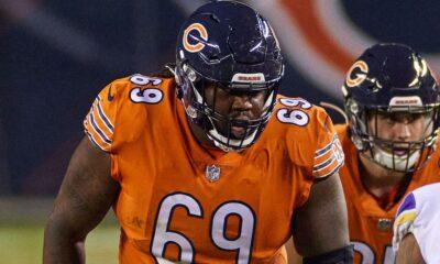 Rashaad Coward Steelers Bears NFL Draft