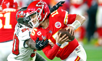 Patrick Mahomes was recently named the top player in the NFL according to his peers, can he keep the Chiefs well-oiled train moving forward? Josh Shippen of NFLHeads2020 recently put together his list of the top QB's