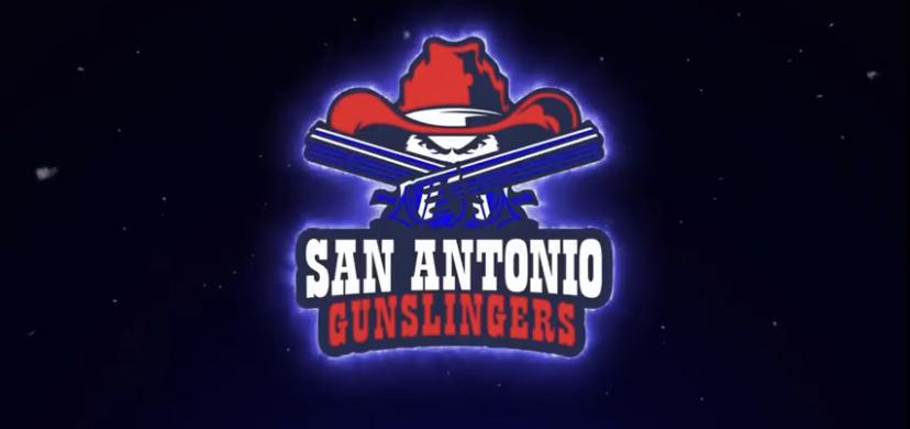 San Antonio Gunslingers beat the Austin Wild