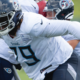 Isaiah Wilson arrested Dolphins Titans