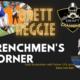 Brett Heggie Florida Scouting Report