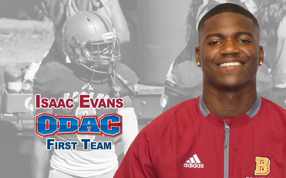 Isaac Evans Bridgewater College killed in car accident