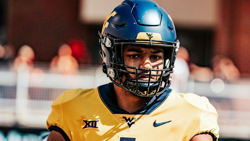 Tony Fields II West Virginia NFL Draft 2021 Interview