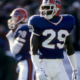 Derrick Burroughs Buffalo Bills forgotten career ending injury