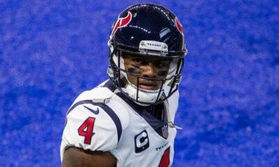 Deshaun Watson NFL Texans nfl draft