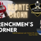 Deonte Brown Alabama Scouting Report Trenchmen's Corner