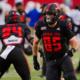 Giles Amos Arkansas State NFL Draft