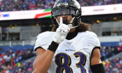 Willie Snead Raiders NFL Draft Prospect