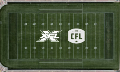 XFL CFL Working together