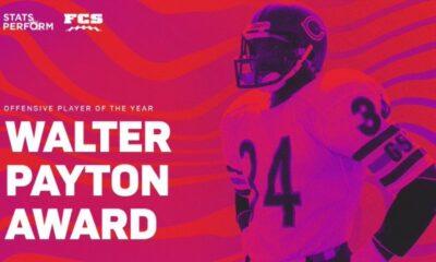Walter Payton Award