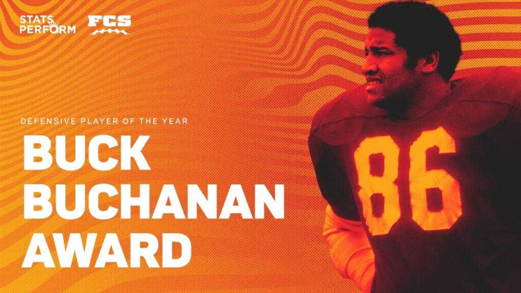 Buck Buchanan Award Finalists