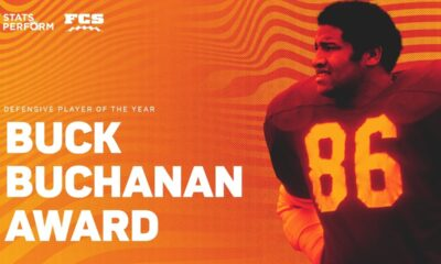Buck Buchanan Award Finalists