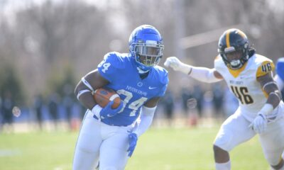 Tabyus Taylor NFL Draft Notre Dame College
