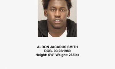 Bulletin of Aldon Smith