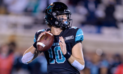 Grayson McCall Coastal Carolina NFL Draft