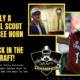 Jaycee horn NFL Draft best cornerback scouting report