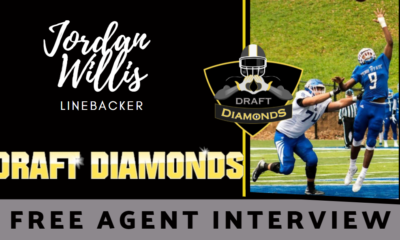 Jordan Willis Free Agent NFL Draft