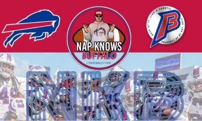 Nap Knows Buffalo Podcast