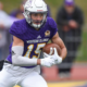 John Brunner Western Illinois NFL Draft 2021