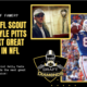 Kyle Pitts Florida NFL Draft 2021 Top Five pick