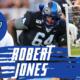 Robert Jones Middel Tennessee State NFL Draft