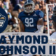 Raymond Johnson III Georgia Southern
