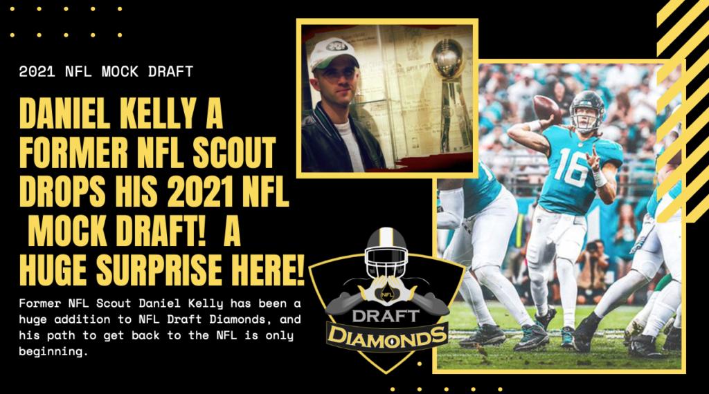 Daniel Kelly NFL Mock Draft