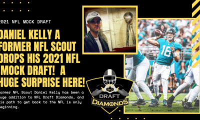 Daniel Kelly NFL Mock Draft