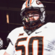 Ry Schneider Oklahoma State NFL Draft Interview