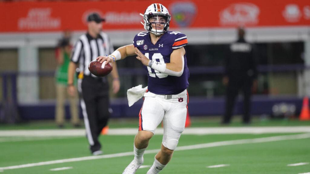 Bo Nix Auburn NFL Draft NFL News