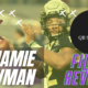 Jamie Newman 2021 NFL Draft Jamie Newman Highlights