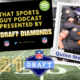 Quinn Meinerz NFL Draft Prospect That Sports Guys Podcast
