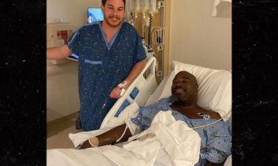 Albert Haynesworth Titans kidney replacement